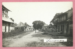 Guyane - SINNAMARY - Carte Photo - Otros