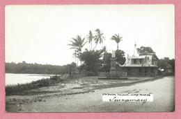 Guyane - SINNAMARY - Carte Photo - Monument Aux Morts - Otros