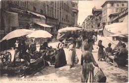 FR06 NICE - LL 272 - Marché Au Fleur - Animée - Belle - Other