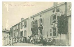 57 - FEY - A La Croix D'or - Auguste Rusé - Other Municipalities