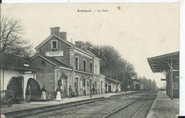 AUBIGNÉ- La Gare - Other Municipalities