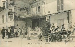 ABLON Quai De La Baronnie - Ablon Sur Seine