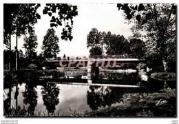 Saint Erblon CPM Pont De Chateau Leard Sur La Seiche - Sin Clasificación