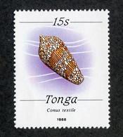 "BC 8106 ""Offers Welcome"" Scott 687 Mnh** - Tonga (1970-...)"