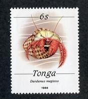 "BC 8110 ""Offers Welcome"" Scott 685 Mnh** - Tonga (1970-...)"