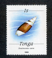 "BC 8112 ""Offers Welcome"" Scott 682 Mnh** - Tonga (1970-...)"