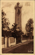 CPA Saint Gilles Croix De Vie Vendée, Phare, Leuchtturm - Andere Gemeenten