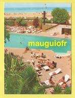 MAROC / AGADIR / LE VILLAGE DU CLUB MEDITERRANÉE / 1984 - Agadir