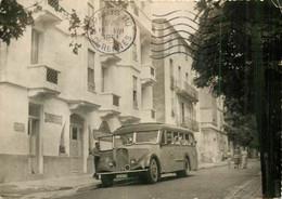20* CALVI  Grand Hotel – Bus – (CPSM 10,5x15cm)  RL16,1117 - Calvi
