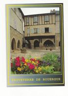 12 - Aveyron Sauveterre De Rouergue - Altri Comuni