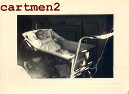 POUSSETTE LANDAU BEBE BABY PRAM STROLLER BABY CHILD KINDERWAGEN COCHECITO - Unclassified