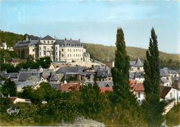 27* GAILLON Le Chateau   Archeveques De Rouen  (CPSM 10,5x15cm)    RL16,1568 - Autres Communes