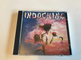 INDOCHINE - 3 - CD - 1st French Press - Andere - Franstalig