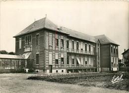 28* CHARTRES  Hopital General – Pavillon D Isolement  (CPSM 10,5x15cm)   RL16,1631 - Chartres