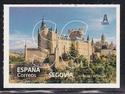 2021-ED. 5504 - 12 Meses, 12 Sellos.- Segovia - NUEVO- - 2011-2020 Nuevos & Fijasellos