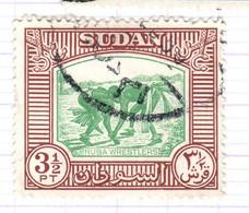 SUD+ Sudan 1951 Mi 140 - Sudan (...-1951)