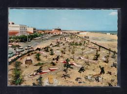 (13/07/21) 66-CPSM SAINT CYPRIEN - Saint Cyprien