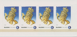Finnland 2006 Uniformmütze Markenheftchen 1811MH Postfrisch (C95297) - Booklets