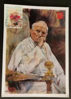 GIOVANNI PAOLO II - Maximum Cards