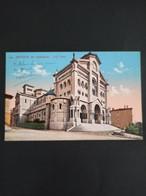 98 - MONACO - La Cathédrale - A.Sauvaigo 114 - Couleur - Saint Nicholas Cathedral