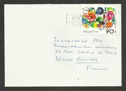 émission Conjointe / SUISSE - HELVETIA / TINGUELY - 1961-....