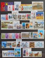 Lot De Timbres De France Neufs** - Année 2010 - 2010-....