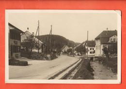 ZPG-32 SELTEN  Niederdorf   Waldenburg  Grauwiller Foto-Karte.  Nicht Gelaufen - BL Basle-Country