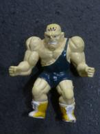 Figurine DRAGON BALL - SPOPOVITCH 1989 -  B.S/S.T.A 5,5 Cm - PVC - Drang Ball