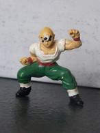 Figurine DRAGON BALL - TEN SHIN HAN - 1989 -  5 Cm - PVC - Drang Ball