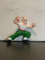 Figurine DRAGON BALL - TEN SHIN HAN - 1989 -  AB 5 Cm - PVC - Drang Ball