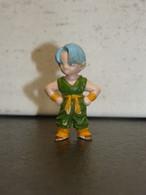 Figurine DRAGON BALL - TRUNK - 1989 -  AB 4 Cm - PVC - Drang Ball