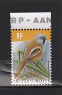 BUZIN / PANURE A MOUSTACHES / COB 4858 / NEUF - 1985-.. Birds (Buzin)