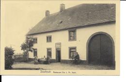 SOURBRODT   Restaurant  Vve J. FR. KOCH. - Waimes - Weismes