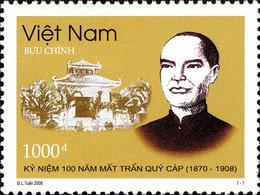 Vietnam 2309 Politique - Vietnam
