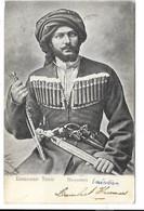 Types Du Caucase...... - Russia