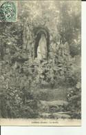 25 - Doubs - Cubrial - La Grotte - La Vierge - - Otros Municipios