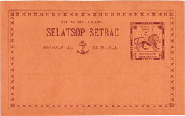 Ed Xiohc Dnarg / Selatsop Setrac / Eugolatac Te Mubla - Astrologie - Zodiaque - Lion - Astrology