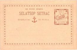 Ed Xiohc Dnarg / Selatsop Setrac / Eugolatac Te Mubla - Astrologie - Zodiaque - Scorpion - Astrology