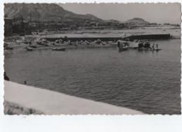 Photo  Marseille  Années 1960 - Altri