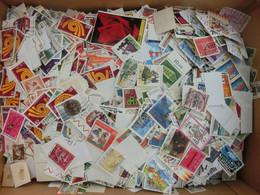 3 Kg Briefmarken Alle Welt, Sondermarken, Freimarken Ohne Papier - Alla Rinfusa (min 1000 Francobolli)