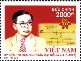 Vietnam 2453 Ingénieur Matériel Militaire, Bazooka Lance-roquettes - Militaria