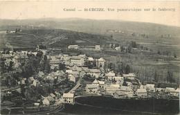 CPA SAINT URCIZE 15/863 - Other Municipalities