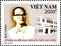 Vietnam 2455 Otorhinolaryngologiste, Hôpital - Medicine