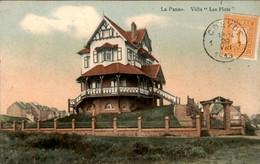 België - La Panne - Villa Les FLots - 1913 - Non Classés
