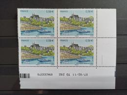 N°4543 - Coin Daté - Cathédrale Saint-Maurice -  Angers Maine-et-Loire - 2010-....