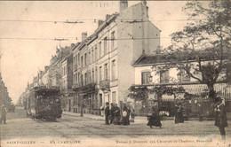België - Saint Gilles - Ma Campagne - Tram 10 - 1906 - Non Classificati