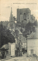 41 -  MONTRICHARD - LE DONJON - Montrichard