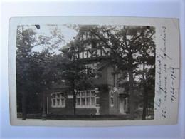 """BELGIQUE - BRUXELLES - UCCLE - Villa """"Les Eglantiers"""", Avenue Des Eglantiers - Uccle - Ukkel"""