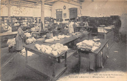 12-MILLAU- MANUFACTURE DE GANTS - Millau