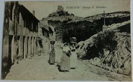 Subiaco (Corse) Borgo S Martino - Other Municipalities